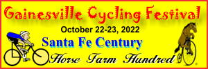 Gainesville Cycling Festival