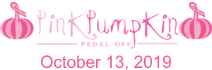 Pink Pumpkin Pedal-Off