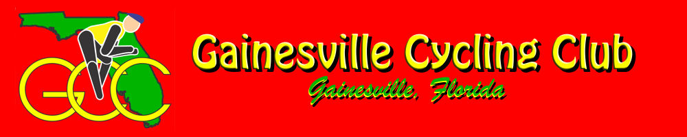 Gainesville Cycling Club